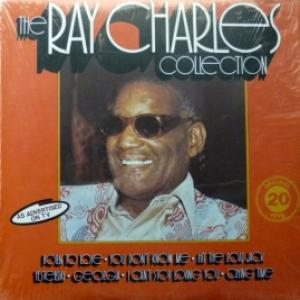 Ray Charles - The Ray Charles Collection