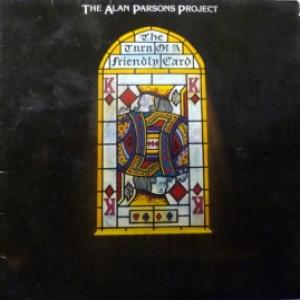 Alan Parsons Project,The - The Turn Of A Friendly Card (Club Edition)