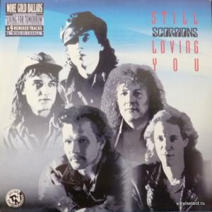 Scorpions - Still Loving You