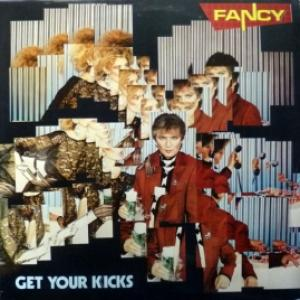 Fancy - Get Your Kicks