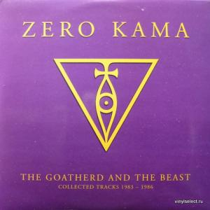 Zero Kama - The Goatherd And The Beast