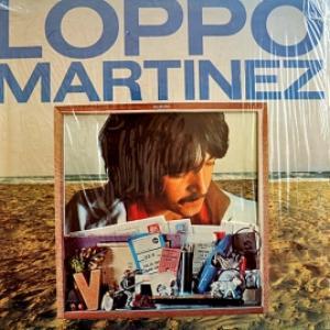 Loppo Martinez - Album