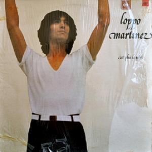 Loppo Martinez - C'est Plus La Peine