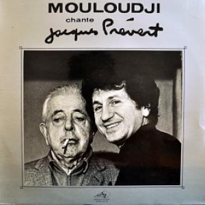 Mouloudji - Mouloudji Chante Jacques Prévert