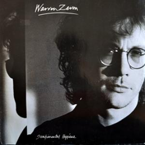 Warren Zevon - Sentimental Hygiene (feat. Bob Dylan, Neil Young, Don Henley, Jennifer Warnes...)
