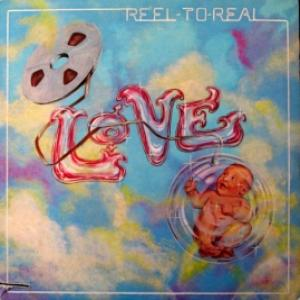 Love - Reel-To-Real