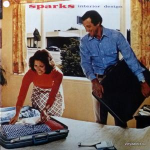 Sparks - Interior Design
