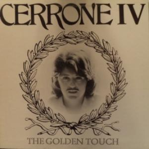Cerrone - Cerrone IV - The Golden Touch