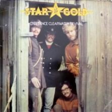 Creedence Clearwater Revival - Star Gold