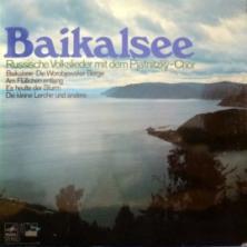 Pjatnitzky Choir (Хор Им. М. Е. Пятницкого) - Baikalsee
