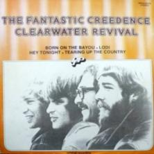 Creedence Clearwater Revival - The Fantastic Creedence Clearwater Revival