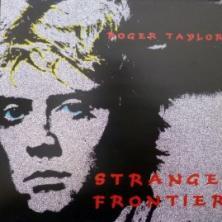 Roger Taylor (Queen) - Strange Frontier