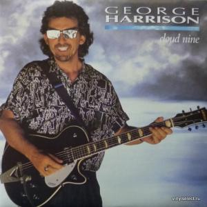 George Harrison - Cloud Nine (Produced by Jeff Lynne / ELO)