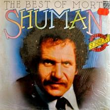 Mort Shuman - The Best Of Mort Shuman