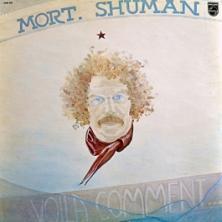 Mort Shuman - Voila Comment...