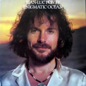 Jean-Luc Ponty - Enigmatic Ocean