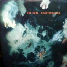 Cure,The - Disintegration