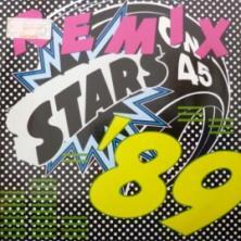 Stars On 45 - Stars On '89 Remix