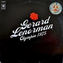 Gerard Lenorman - Olympia 1975