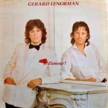 Gerard Lenorman - ...D'Amour