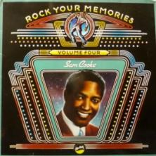 Sam Cooke - Rock Your Memories Volume Four