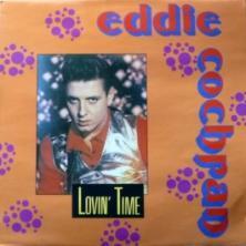 Eddie Cochran - Lovin' Time