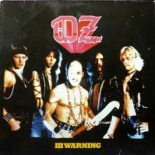 Oz - III Warning