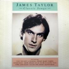 James Taylor - Classic Songs