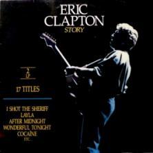 Eric Clapton - Story