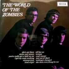 Zombies, The - The World Of The Zombies