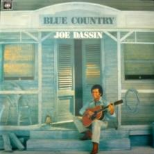 Joe Dassin - Blue Country (feat. Tony Joe White)