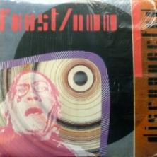 Faust / Nurse With Wound - Disconnected (*Autographed)
