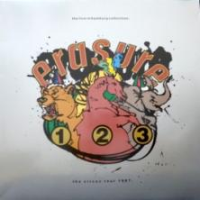 Erasure - The Live In Hamburg Collection - The Circus Tour 1987