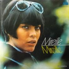 Mireille Mathieu - Mireille (+ Poster!)