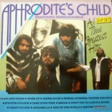 Aphrodite's Child - All Time Greatest Hits
