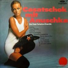 Ossip Tschechow Ensemble, Das - Casatschok Mit Anuschka