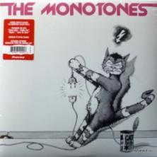 Monotones,The - The Monotones (Clear Vinyl)