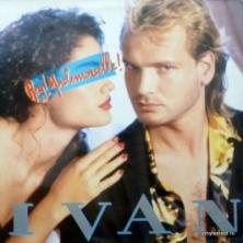 Ivan - Hey Mademoiselle!