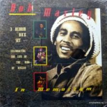 Bob Marley - In Memoriam (3LP Box)