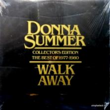 Donna Summer - Walk Away: Collector's Edition The Best Of 1977-1980