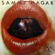 Sammy Hagar (ex-Van Halen) - Three Lock Box