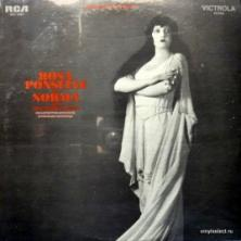 Rosa Ponselle - Rosa Ponselle As Norma And Other Famous Heroines