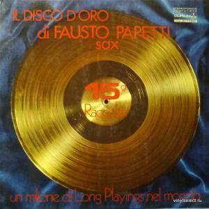 Fausto Papetti - 15a Raccolta