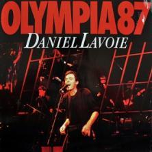 Daniel Lavoie - Olympia 87