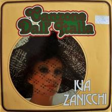Iva Zanicchi - Canzone Dall' Italia