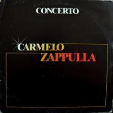 Carmelo Zappulla - Concerto