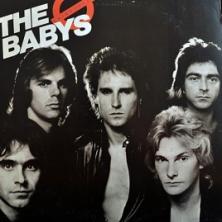 Babys, The - Union Jacks