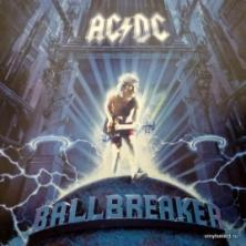 AC/DC - Ballbreaker