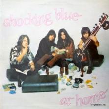 Shocking Blue - At Home