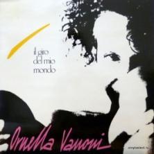 Ornella Vanoni - Il Giro Del Mio Mondo